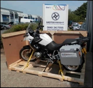 Motofreight (Worldwide)